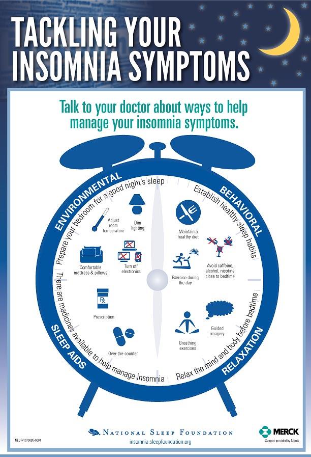 dental medicine providers no more snoring insomnia symptoms infographic