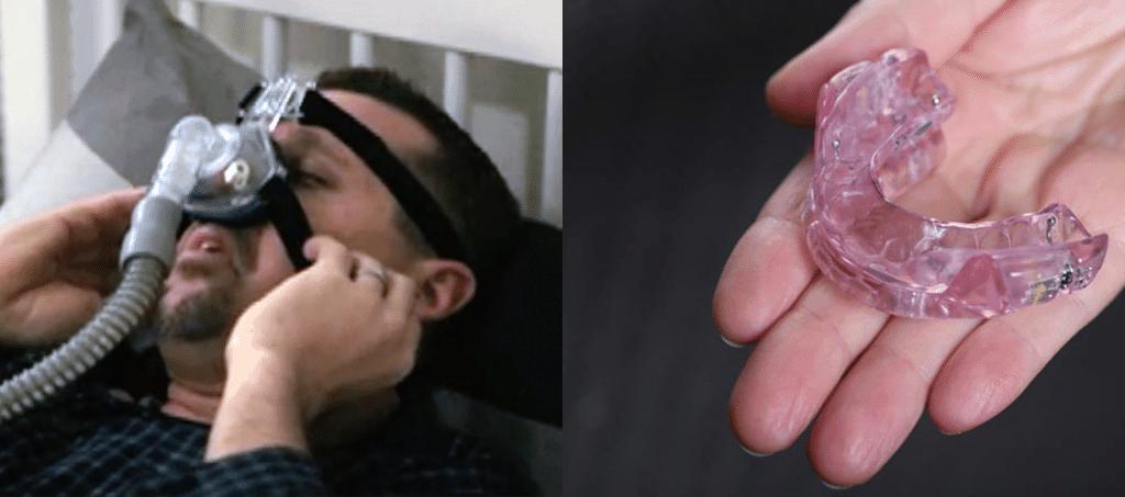 cpap vs oral appliance no more snoring dental medicine providers