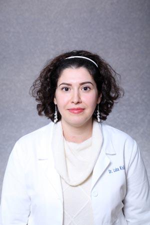 no more snoring dental medicine providers Dr. Luba Kisilyuk, D.D.S.